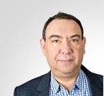 Zastępca Dyrektra do spraw Ogólnych - dr Piotr Lipkowski